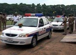 Nd Corner Nice Cool Cop Carsin Chennai - Nice cool cars