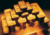 Gold= timeless intrinsic value