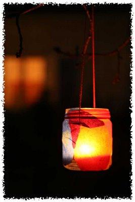 Lanterner og lykter
