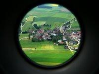 Civilization Through Tunnel Vision