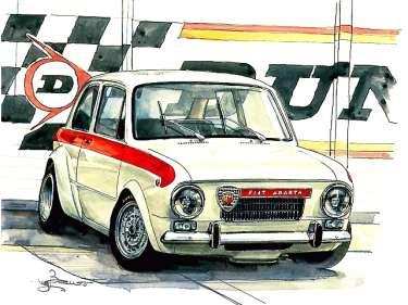 Otomobil çizimleri