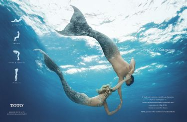 Zena Holloway - Underwater Photographer & Director