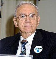 Coronel Ozires Silva