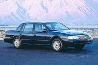 Lincoln Azul 94