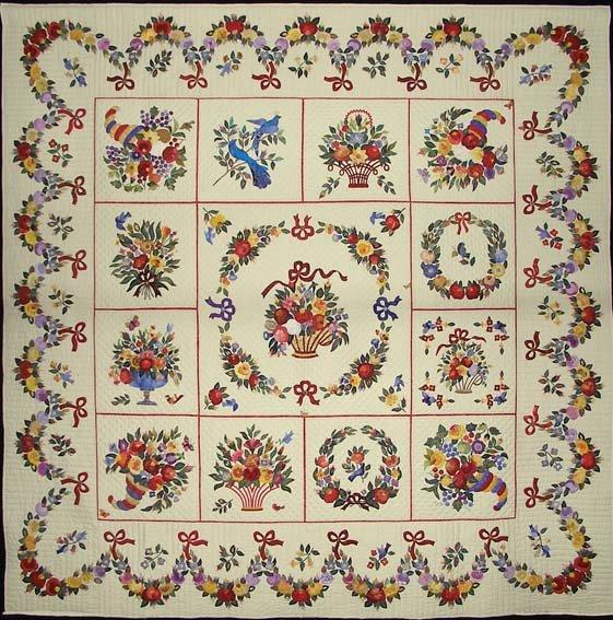 Cascade: Australian quilts on display : australian quilts - Adamdwight.com