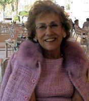 Margarita Fuster és catedrètica de filosofia