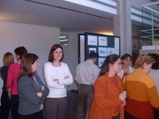 La Universitat de València celebra el 8 de març