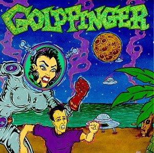 letras do goldfinger