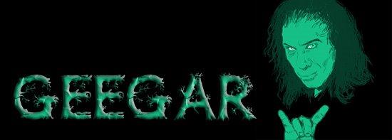 Geegar