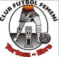 CF Femení Tortosa-Ebre