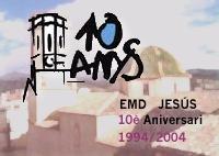EMD JESÚS