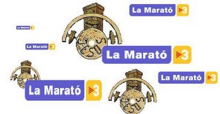 JESÚS amb la Marató de TV3