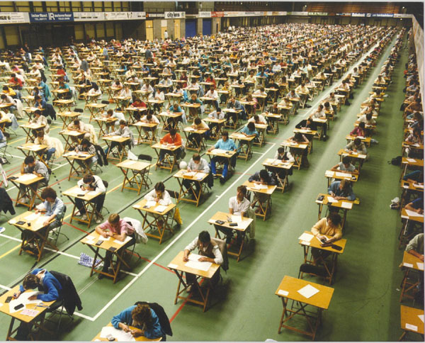 essay on my first day in examination hall It was the first day of the s s c examination there was an atmosphere of  suspense and tension in the examination hall  after arranging my ideas on the  subject, i started writing on the defects of the examination system.