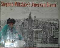 Stephen Wiltshire's American Dream