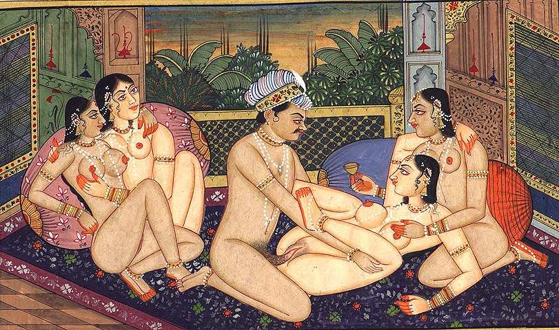 Фото индийская камасутра 9484 фотография