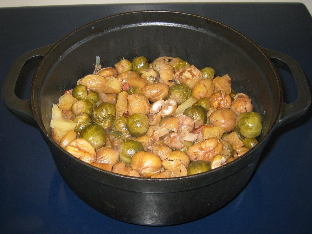 My dirty little secret cuisine quotidienne everyday for Cuisine quotidienne
