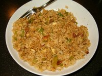 It's A Keeper: Leftovers Magic with Special Fried Rice