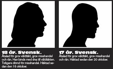 svenske sex noveller ugens rapport arkiv