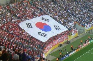 S.Korea v France