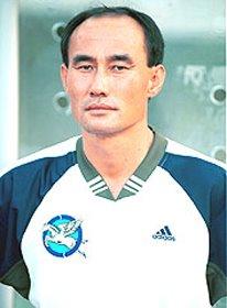 Kim Hak-bom