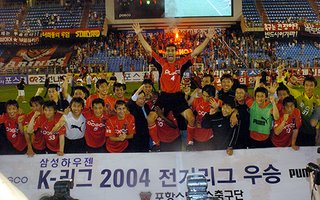 K-League news