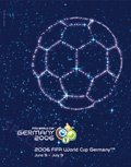 Buy a World Cup Germany 2006 poster