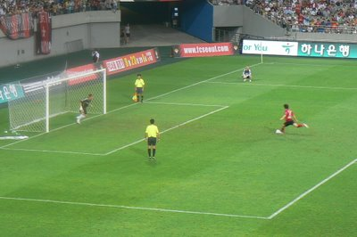 FC Seoul v Suwon Bluewings
