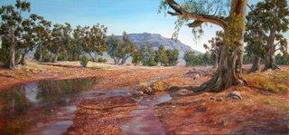 Central Flinders