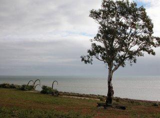 Waroona Island