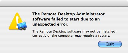 how to use remote desktop on macbook pro