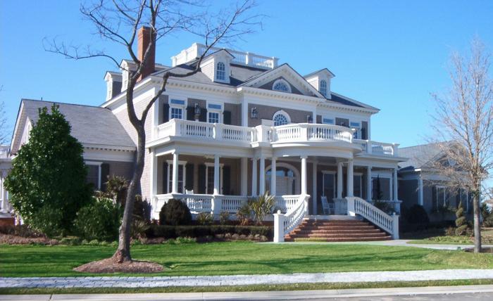 Home Plan Reviews The Verandas by William Poole