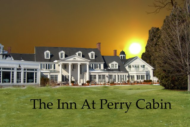 The Inn At Perry Cabin