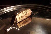 Paderno pot with cork