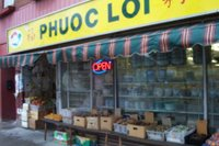 Phuoc Loi Groceries, 791 Somerset Street West