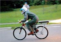 Rocket Bike