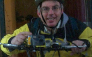 Me and my bike cam