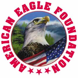 Save the Eagles at www.eagles.org