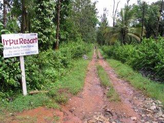 Irpu Resort