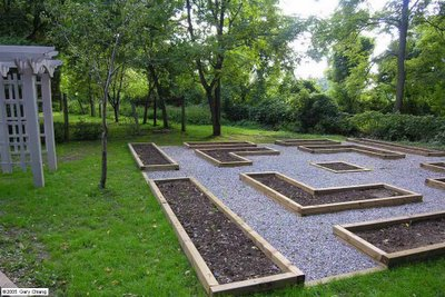 Whaley Teaching Garden