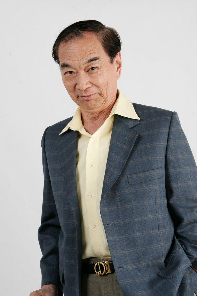 Tseng Chang Joseph Chang Tseng is a major