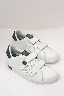 Paul Shark Slip On Shoes Size Us 9 Eu