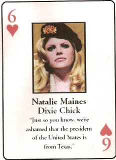 Dixie Chicks Opinion