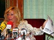 La ex alcaldesa de Marbella, Marisol Yagüe. Foto: Diario Málaga
