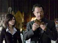 Imagen de una escena de la película 'El código Da Vinci'. AP