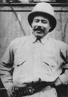 Mi General Pancho Villa