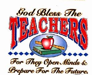 Slogans For Teachers