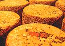 Herve Cheese - it's big
