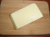 Kashkaval cheese photo