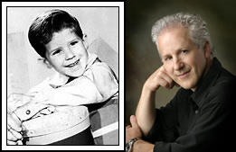 Rewind back in time mini bio little ricky keith thibodeaux for Who played little ricky in i love lucy