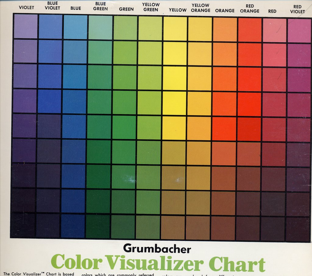 Art And Quilting In Camden And Hope Blog Archive Color Study 6b